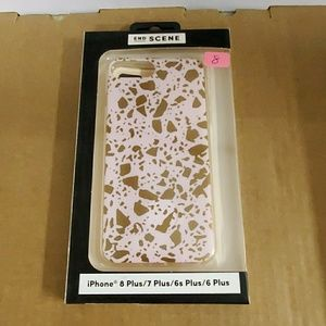 iPhone 8 Plus/7 Plus/ 6s Plus / 6 Plus case